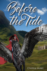 Image of Before the Tide Book Cover