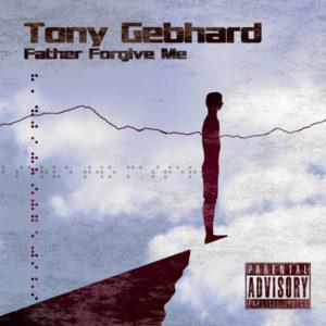 Image of Tony's Father Forgive Me Album