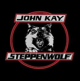 John Kay and Steppenwolf T-Shirt