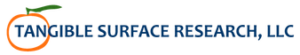 Image of the Tangible Surface Research Logo