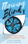 Image of the Thriving Blind Book Cover